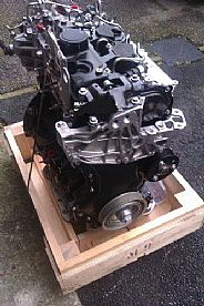 Replacement Engine - have you informed the DVLA?