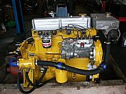 Ford 255 4 cylinder fully overhauled and rebuilt by Precision, ready for dispatch