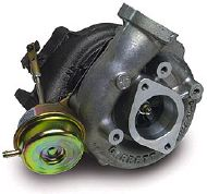 Precision Engine Services - Turbocharger