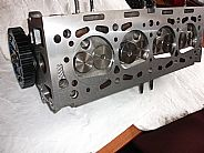 Peugeot 1.6 GTi Rally Head - complete engine built by Precision Engine Services