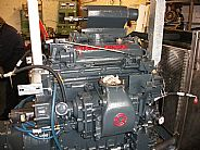 Detroit engine fully overhauled
